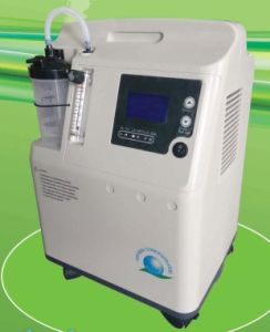 Medical Devices 10L/Min Oxygen Concentrator pictures & photos