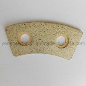 Bhc Sintered Clutch Buttons pictures & photos
