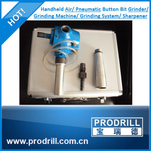 CIR90 90mm Low Air Pressure DTH Bits for Quarrying pictures & photos