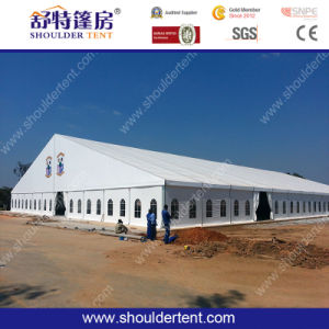 Waterproof Outdoor Aluminum PVC Tents for Outdoor Events pictures & photos