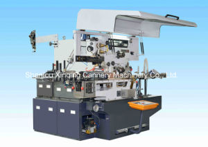 New Dodo-400A Metal Can Body Welder pictures & photos