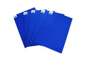 PE Sticky Mat, Clean Room Mat, Tacky Mat, Transparent Clean Room Sticky Mat pictures & photos