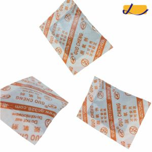 FDA Approved Food Grade Oxygen Absorber for Food Preservation pictures & photos