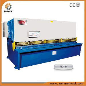 QC12y Brand New Ce Approved Best Quality Metal Cutting Machinery pictures & photos