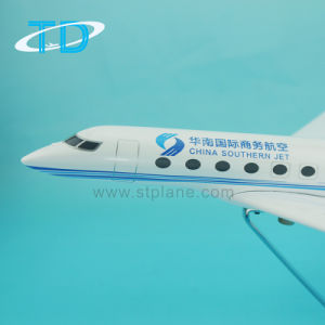 Gulfstream G650 1/100 30cm Resin Private Aircraft Model pictures & photos