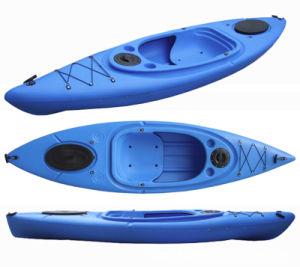 Rotomolding Plastic Kayak/Fishing Boat/Polyethylene Canoe pictures & photos