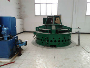 Kaplan Water Turbine /Axial Flow Hydro Turbine Generator pictures & photos