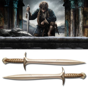 Movie Sword of The Lord of The Rings/Frodo Baggins Sword Replica