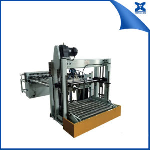 Automatic Food Metal Can Cutting Machine pictures & photos