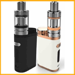 High Quality Seego Pico Starter Kit Wax Vaporizer with Ce4 Atomizer pictures & photos