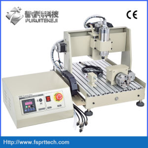 Woodworking CNC Machinery CNC Wood Router Equipment pictures & photos