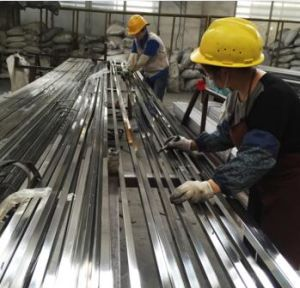 TP304 304L Tp316 316L310 310S 321H Seamless & Welded Stainless Steel Tube