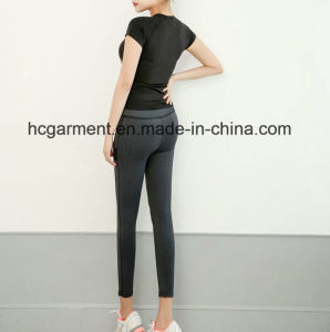 2017 New Sports Suit for Lady, Sex Yoga Wear Suit pictures & photos