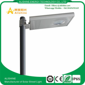 All-in-One 8W Solar LED Street Light for Garden Lighting pictures & photos