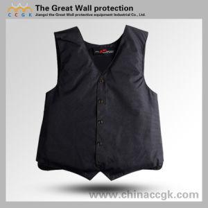 Suit-Type Soft Armor Bulletproof Vest pictures & photos