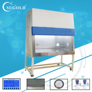 Clean Biological Safety Cabinet with Medical Production pictures & photos