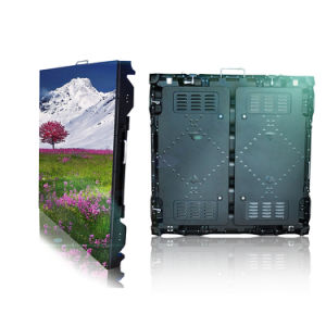 High Quality SMD Outdoor P6.67 LED Advertising Display with Full Color