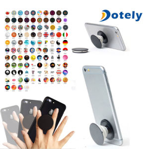 Pop Expanding Stand and Grip Mount for Smartphones and Tablets pictures & photos