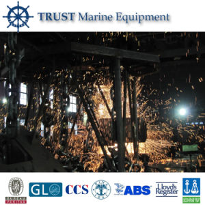 Stud Link Anchor Stainless Steel Chain for Ship with CCS, ABS, Lr, BV pictures & photos