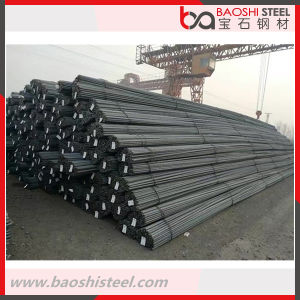 Reinforced Deformed Steel Rebar for Building Material pictures & photos