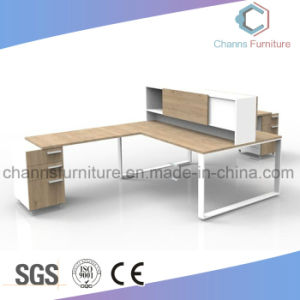 Fashion Wooden Furniture Cabinet Partition Office Workstation pictures & photos
