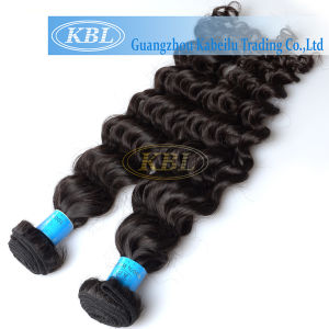 5A Grade Remy Jerry Curl Human Hair for Braiding pictures & photos