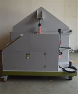 Salt Spray Chamber Salt Fog Tester / Corrosion Testing Equipment pictures & photos