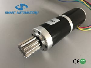 Bl36 Dia. 36mm DC Brushless Motor, High Speed 4000rpm 6000rpm 8000rpm pictures & photos