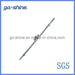 GS-C5 UPVC Multipoint Transmission Espagnolette Rod Gear pictures & photos