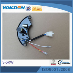 3kw Voltage Regulator AVR for Gasoline Generator pictures & photos