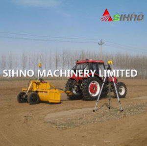 2.5-4.5m Laser Land Leveler for Tractor, Auto Leveling Land Scraper pictures & photos