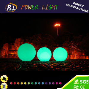 LED Floating Waterproof Peach Light LED Mood Light pictures & photos