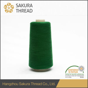 Flame Retardant Sewing Thread for Children Nightwear pictures & photos