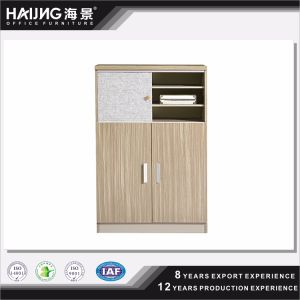 Cheap Price Modern Wooden Office Filing Cabinet pictures & photos