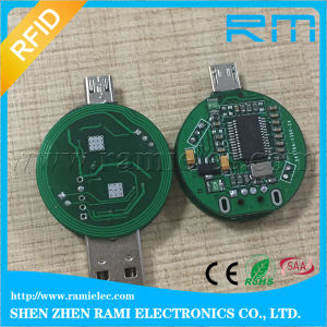 Best Quality Useful Hf NFC Reader 13.5MHz RFID Reader Module