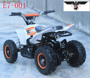 E7-001 Electric ATV Sooter with Ce pictures & photos