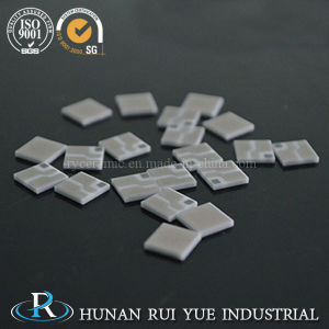 Ceramic Beryllium Oxide Substrate Plate Beo Plate pictures & photos