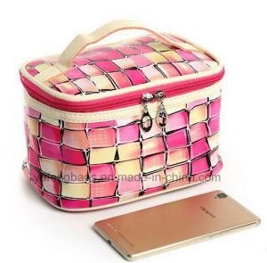 Colorful Printing Cosmetic Bag pictures & photos