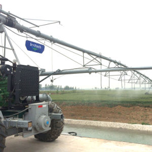 Automatic Lateral Move Irrigator pictures & photos