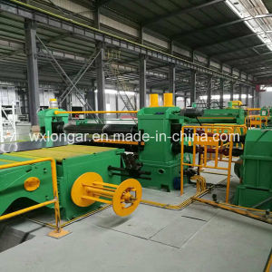 Automatic Steel Coil Slitting Line Suppliers pictures & photos