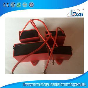Cbb61 Wire Capacitor for Fan 450V pictures & photos