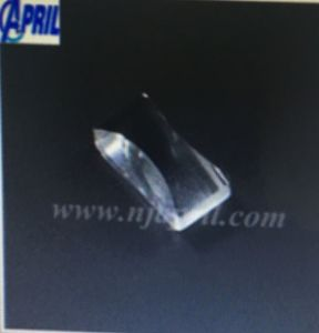Optical Meniscus Crystal Glass Lens pictures & photos