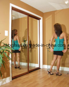 Wall Mirror/ Decorative Mirror/ Make up Mirror pictures & photos