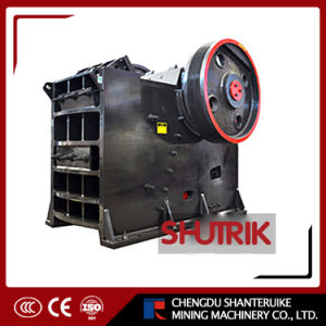 Zirconite Jaw Crusher for Sale pictures & photos
