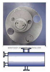SPS 800 Roundness Plate and Shell Heat Exchanger pictures & photos