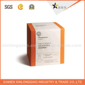 Factory Folding Box Packing Condom in Xiamen pictures & photos