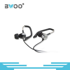 High Quality Stereo in-Ear Mobile Phone Earphone pictures & photos