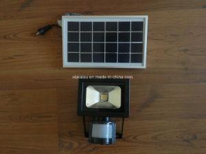 3W 6SMD LED Solar Security Light with PIR Sensor (KA-SSL20) pictures & photos