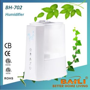 5L Cool Mist Humidifier with Touch Panel and Remote pictures & photos