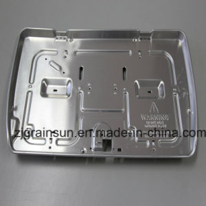 China Good Price 1050 1060 1070 1100 Aluminum Plate pictures & photos